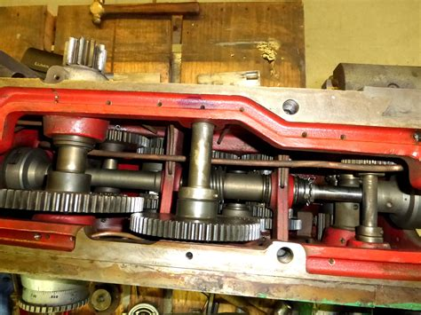 Mini Lathe Carriage Lock Plansource Inc