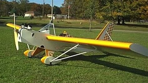 Mini Max Plane For Sale