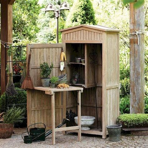 Mini Shed Ideas