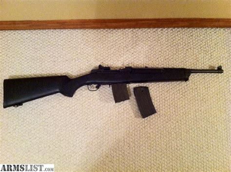 Mini 14 Nra Edition And Ruger Mini 14 Flash Hider