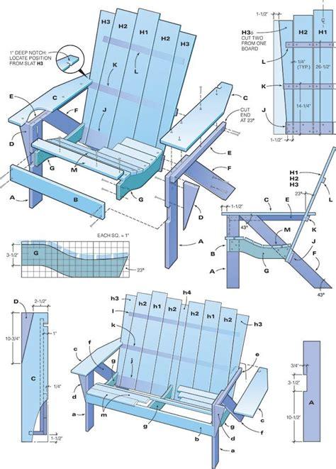Mini-Adirondack-Chairs-Plans