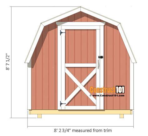 Mini-Barn-Plans-Pdf