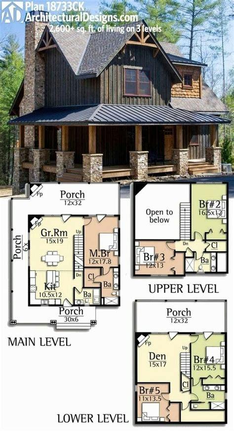 Mini-Cabin-Plans-With-Loft