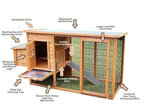 Mini-Chicken-Coop-Plans