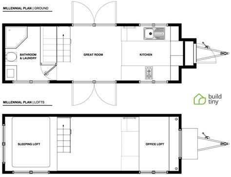 Mini-Homes-On-Wheels-Plans