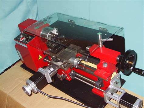 Mini-Lathe-Cnc-Conversion-Plans