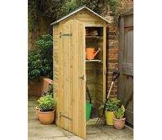 Best Mini garden shed.aspx