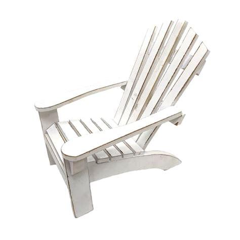 Miniature-Adirondack-Chairs-Michaels