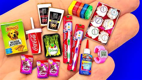 Miniature-Diy-Projects