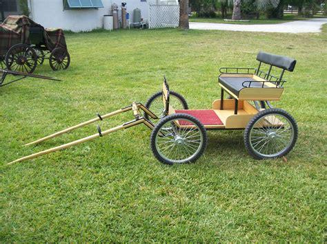 Miniature-Donkey-Cart-Plans