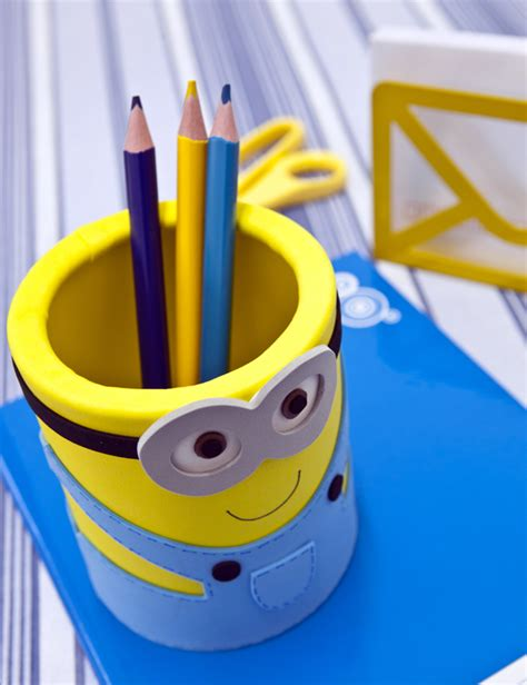 Minion DIY Projects