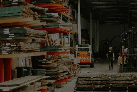 Minneapolis-Woodworking-Lumber
