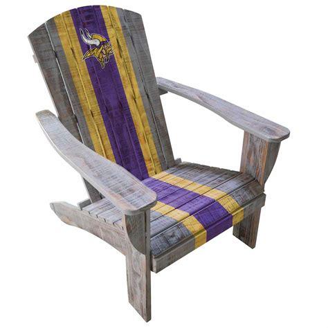 Minnesota-Made-Adirondack-Chairs