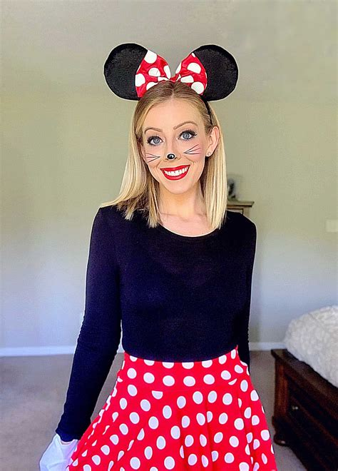 Minnie Diy Outfits