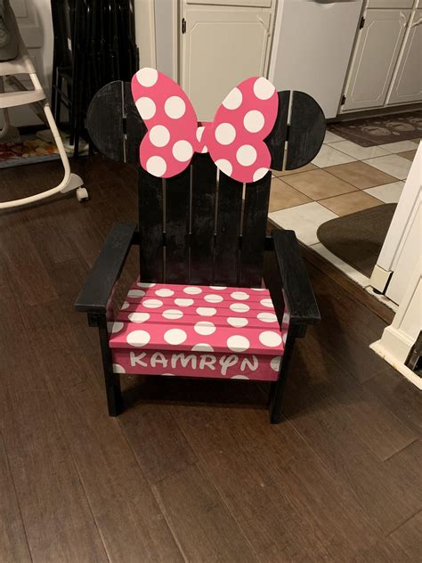 Minnie-Mouse-Chair-Plans