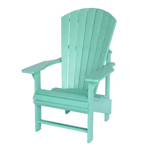 Mint-Green-Adirondack-Chair