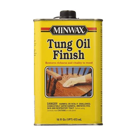 Minwax tung oil finish.aspx Image