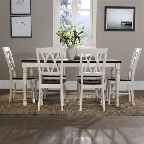 Mirfield 7 Piece Dining Set