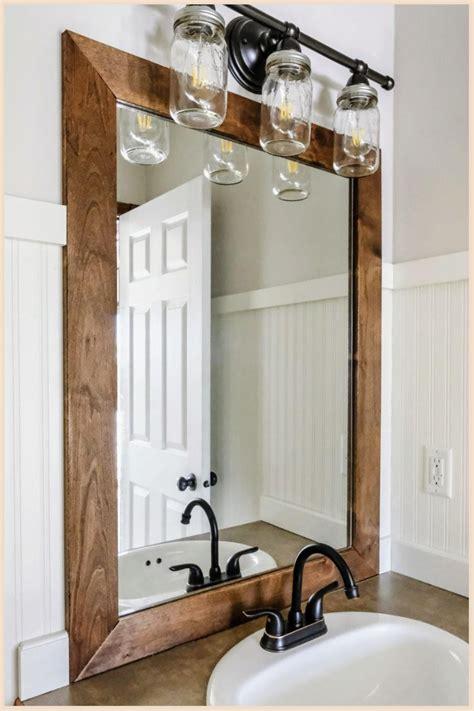 Mirror-Wood-Frame-Diy