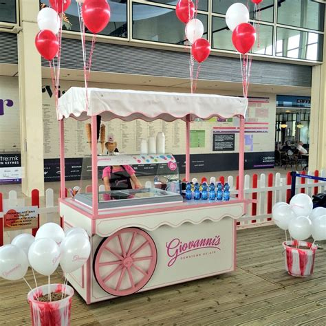 Miss Diy Ice Cream Stand Game Free