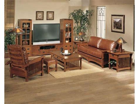 Mission-Living-Room-Furniture-Plans