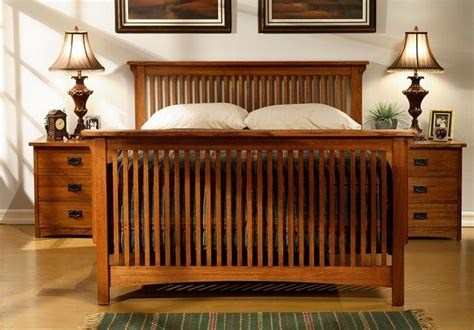 Mission-Style-Bedroom-Furniture-Plans-Free