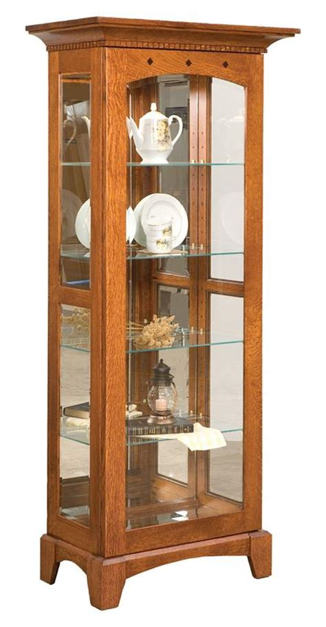 Mission-Style-Curio-Cabinet-Plans