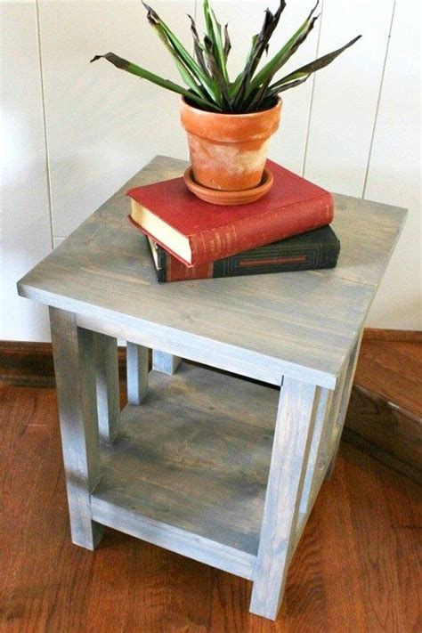 Mission-Style-End-Table-Diy