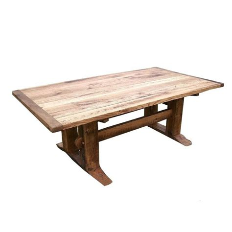 Mission-Style-Kitchen-Table-Plans