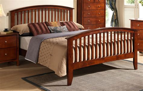Mission-Style-Queen-Bed-Frame-Plans
