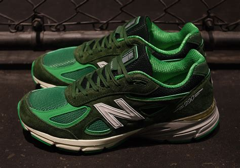 Mita Sneakers New Balance