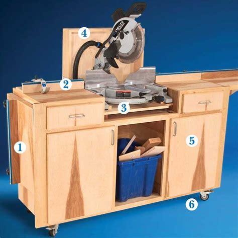 Miter-Saw-Stand-Woodworking-Magazine