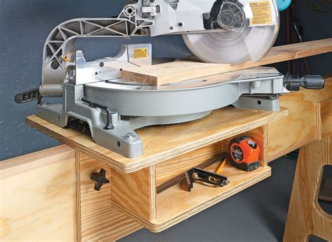 Miter-Saw-Station-Woodworking-Plan