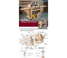 Best Mitre saw stand plans pdf.aspx
