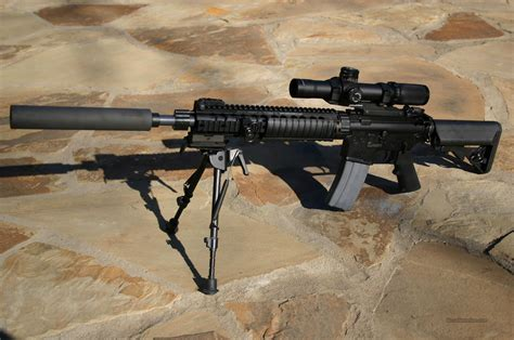Mk12 Rifle For Sale And Ruger 243 Rifle