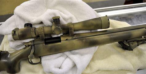Mk4 Sniper Rifle And New Sniper Rifle Pubg