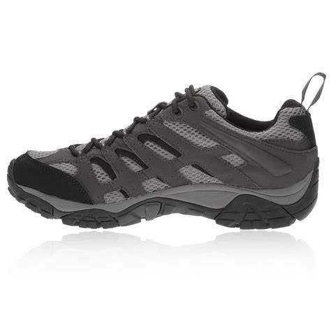 Moab GORE-TEX Waterproof Walking Shoes - SS17