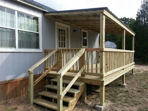 Mobile-Home-Deck-Plans-Free