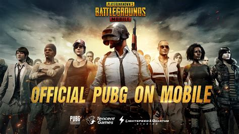 Mod Menu PUBG Mobile Download