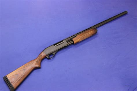 Model 870 Express Super Magnum  Remington.