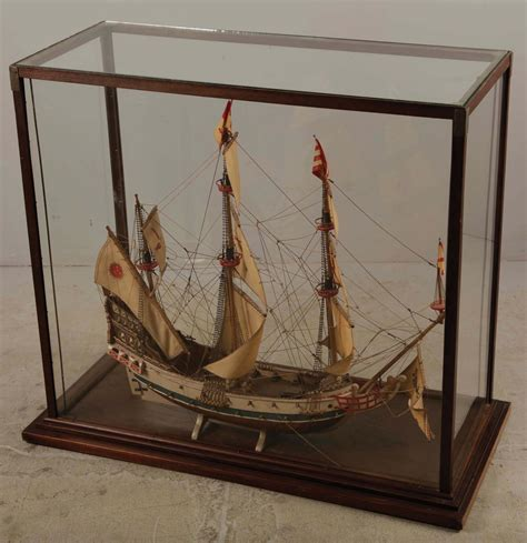 Model Ship Display Cases Planswift Software