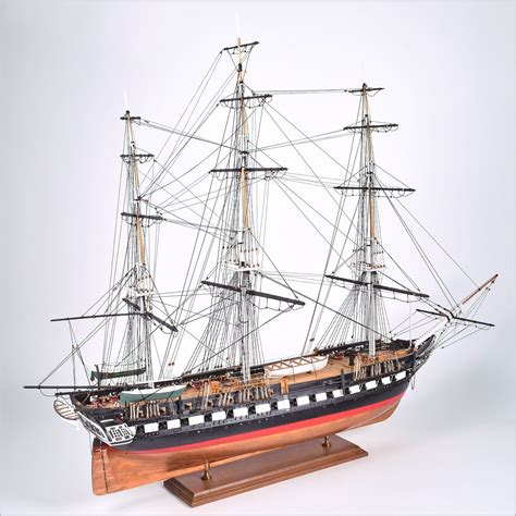 Model Shipways Uss Constitution Plans