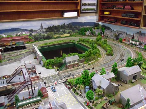 @ Model Train Layout Ideas Tips  Answers.