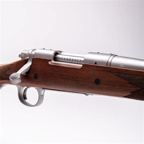 Model 700 Cdl Remington And Springfield M1a 6 5mm Creedmoor 22 Ssl Barrel Flat Dark