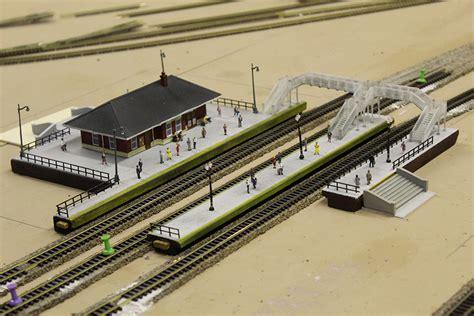 Model-Railway-Station-Plans