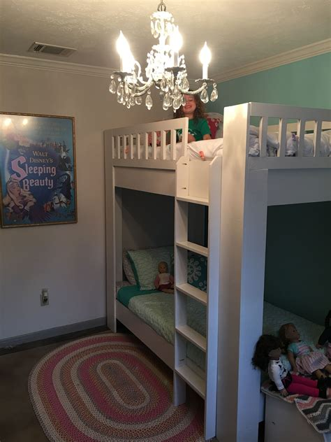 Modern Bunk Bed Diy Decor