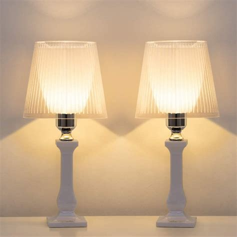 Modern Nightstand Lamps