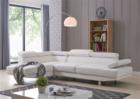 Modern Recliner Sofa Sectional