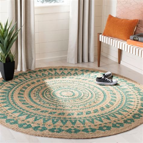 Modern Round Rugs On Sale
