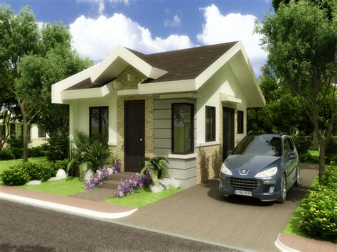 Modern Small House Design Philippines